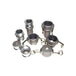 Camlock Adaptors 13MM